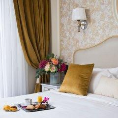 Hotel Saint Petersbourg Opera Париж фото 13