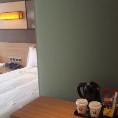 IU Hotel (Chongqing Yongchuan Dananmen) удобства в номере фото 2