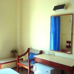 Hotel Avra удобства в номере