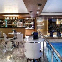Darkhill Hotel Турция, Стамбул - - забронировать отель Darkhill Hotel, цены и фото номеров гостиничный бар