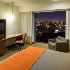 Отель Real Inn Expo Гвадалахара комната для гостей фото 3