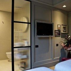 Отель 5 Colonne Италия, Мирано - отзывы, цены и фото номеров - забронировать отель 5 Colonne онлайн балкон