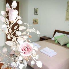 Отель Ilios Townhouse комната для гостей