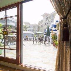 Отель Xiamen Feisu Zhu Na Er Holiday Villa Китай, Сямынь - отзывы, цены и фото номеров - забронировать отель Xiamen Feisu Zhu Na Er Holiday Villa онлайн балкон