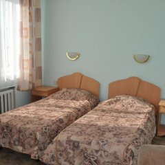 Гостиница U Sokolyikh Gor, Gostinichnyy Kompleks комната для гостей фото 2