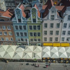 Отель Holland House Residence Old Town фото 3