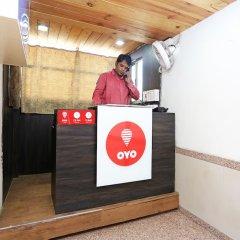 OYO 6325 Hotel Kiran интерьер отеля фото 2