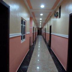 Отель Alheri Suites интерьер отеля