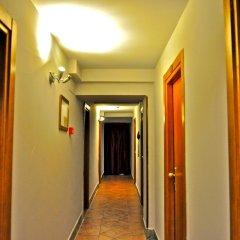 Hotel Rio Милан интерьер отеля