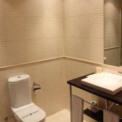 Отель HLG CityPark Sant Just Испания, Сан-Жуст-Десверн - отзывы, цены и фото номеров - забронировать отель HLG CityPark Sant Just онлайн удобства в номере фото 2