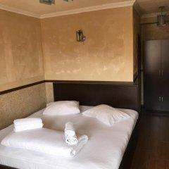 Kirovakan Hotel комната для гостей фото 4