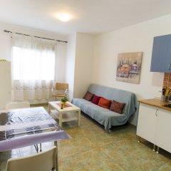 Отель Apartamentos Faycan Vecindario Весиндарио комната для гостей фото 5