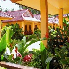 Отель Lanta Pavilion Resort Ланта балкон