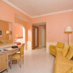 Hotel Parco dei Principi комната для гостей