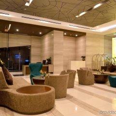 Отель AETAS lumpini интерьер отеля фото 2