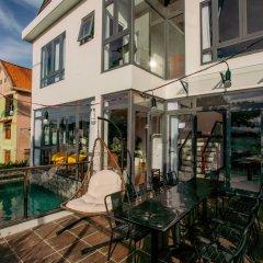 Отель Tan Villa 2 Далат фото 6