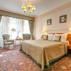 Марко Поло Пресня Отель комната для гостей