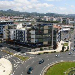 Отель Vip Executive Azores Понта-Делгада