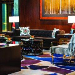 Vdara Hotel & Spa at ARIA Las Vegas интерьер отеля фото 2