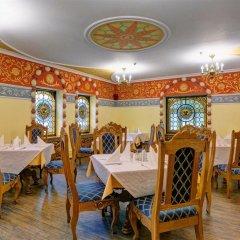 Гостиница Сретенская питание