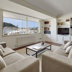Отель Playa de La Concha 3 Apartment by FeelFree Rentals Испания, Сан-Себастьян - отзывы, цены и фото номеров - забронировать отель Playa de La Concha 3 Apartment by FeelFree Rentals онлайн фото 5