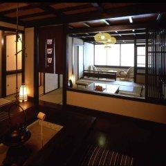 Отель Hana No Omotenashi Nanraku питание