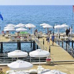 White City Resort Hotel Турция, Аланья - отзывы, цены и фото номеров - забронировать отель White City Resort Hotel онлайн фото 6