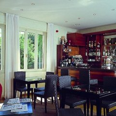 Hotel Marconi гостиничный бар