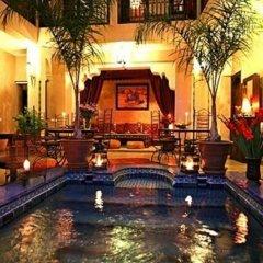 Отель Riad Lapis-lazuli Марракеш фото 6