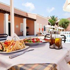 Отель Domenico Hotel Греция, Корфу - отзывы, цены и фото номеров - забронировать отель Domenico Hotel онлайн питание