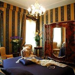 Отель Villa Igea Венеция в номере фото 2