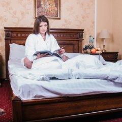 Гостиница Deluxe Hotel Kupava Украина, Львов - 1 отзыв об отеле, цены и фото номеров - забронировать гостиницу Deluxe Hotel Kupava онлайн спа фото 2