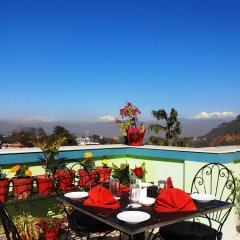 Отель View Bhrikuti Непал, Лалитпур - отзывы, цены и фото номеров - забронировать отель View Bhrikuti онлайн питание