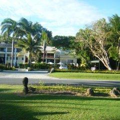 Отель Bedarra Beach Inn Фиджи, Вити-Леву - отзывы, цены и фото номеров - забронировать отель Bedarra Beach Inn онлайн парковка