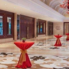 Отель InterContinental Shenzhen Китай, Шэньчжэнь - отзывы, цены и фото номеров - забронировать отель InterContinental Shenzhen онлайн фитнесс-зал фото 4