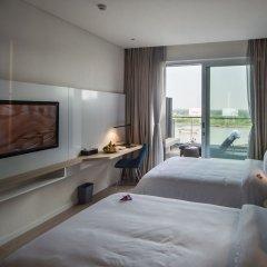 Liberty Central Saigon Riverside Hotel комната для гостей фото 4