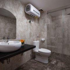 Golden Villa Sapa Hotel ванная