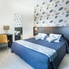 Hotel Jolanda Сан-Микеле-аль-Тальяменто сейф в номере