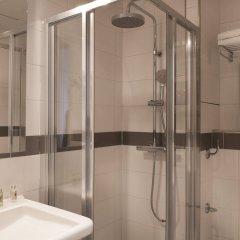 Отель VERLAIN Париж ванная