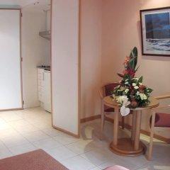 Отель Dorisol Mimosa Hotel Португалия, Фуншал - отзывы, цены и фото номеров - забронировать отель Dorisol Mimosa Hotel онлайн комната для гостей фото 3