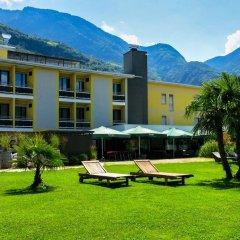 Hotel Raffl Лаивес фото 3