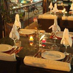 Отель Arhuaco Колумбия, Санта-Марта - отзывы, цены и фото номеров - забронировать отель Arhuaco онлайн питание фото 3