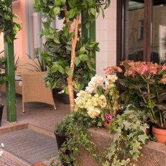 Отель Rivoli Jardin Hotel Финляндия, Хельсинки - 14 отзывов об отеле, цены и фото номеров - забронировать отель Rivoli Jardin Hotel онлайн фото 4