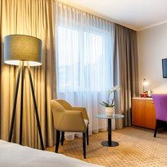 Отель Leonardo Hotel Düsseldorf City Center Германия, Дюссельдорф - отзывы, цены и фото номеров - забронировать отель Leonardo Hotel Düsseldorf City Center онлайн фото 8