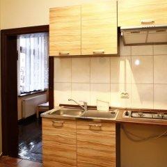 Отель Sopockie Apartamenty Retro Сопот в номере