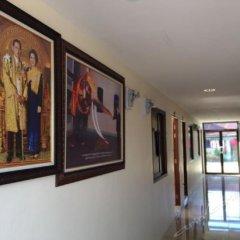 Отель Baan Sasipat Таиланд, Краби - отзывы, цены и фото номеров - забронировать отель Baan Sasipat онлайн интерьер отеля фото 2