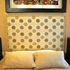 Отель Business Suites Sg Мехико удобства в номере фото 2