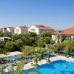 Sural Resort Hotel бассейн фото 2