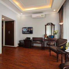 Отель Halais Hotel Вьетнам, Ханой - отзывы, цены и фото номеров - забронировать отель Halais Hotel онлайн удобства в номере