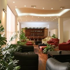 Д`Плаза Отель Тбилиси интерьер отеля фото 3